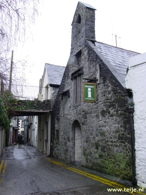 Gorey Ireland  city images : Travelogue Ireland December 2002, Mitchelstown Gorey Rock of Cashel ...