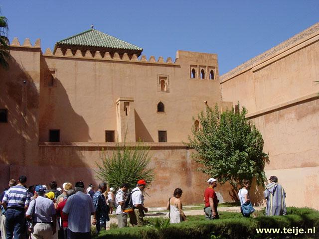 مرحبا وسهلا بيكم في مراكشالحمراء: morocco086.jpg
