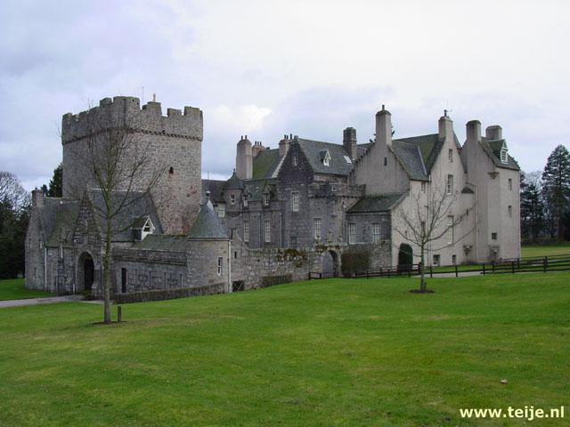the original 13th century