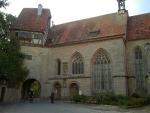 City gate Rothenburg ob der Tauber, Germany