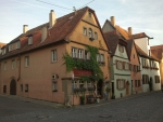 Rothenburg ob der Tauer, Germany