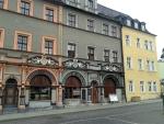Cranachhaus, Weimar, Germany