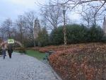 King Albert I park, Bruges, Belgium
