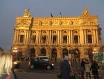 Place de l'Opéra, Paris