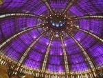 Dome Galleries Lafayette, Paris