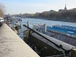 The Seine, Paris, Paris