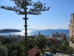 View from Tolo on the bay, Greece