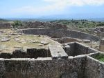 Ruins of Mycenae