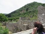 Monastery at Mystras, Greece