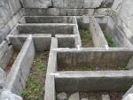 Tomb in Messene, Greece