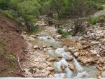 River in the interior of the Peloponnese