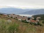 View at Galaxidi, Greece