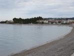 Beach at Xylokastro, Greece