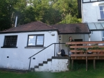 Kilmun Lodge near Dunoon, Scotland