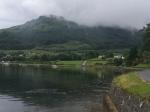Loch Goil at Lochgoilhead, Scotland