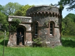 Gatelodge of Skipness castle, Scotland
