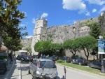 The citadel of Ioannina, Greece