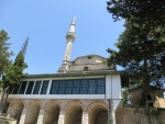 Aslan Pasha Mosque, Ionannina, Greece