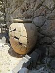 Jug in the Nekromanteio Acheron, Greece
