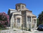 Church of Jason and Sosipatros, Kerkyra, Greece