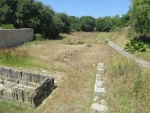 Temple of Artemis, Peleopolis Kerkyra, Greece