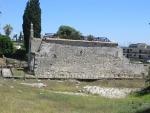 Christian Basilica of Paleopolis, Greece