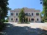 Mon Repos, Kanoni at Kerkyra, Greece