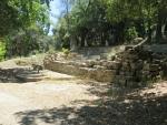 Doric temple of Hera, Paleopolis, Greece
