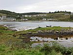 The village of Bunessan