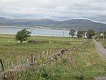 View at Clachandhu, Mull, Scotland