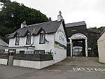 Tobermory distillery, Scotland