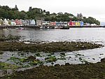 Tobermory from the south