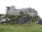 Castle Duart, Mull, Scotland