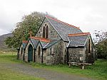 Church at Lochbuie, Mull, Scotland