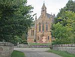 Logie Easter Church, Ballchraggan, Scotland