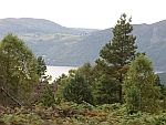 Loch Ness from the east