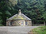 House at Culqoich, Scotland