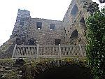 Castle Drumin, Scotland