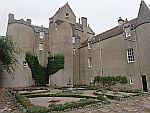 Castle Ballindalloch, Scotland