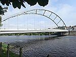 The Bridge of Bonar Bridge, Scotland