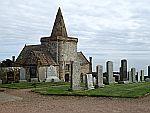The Auld Kirk, St Monans, Scotland