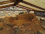 Potter's kiln, Zoni, Greece