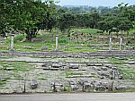 The agora of Philippi