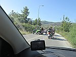 Accident on Thasos