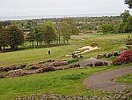 The Duke's St. Andrews golf course, Scotland