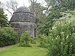 Dovecote at Elcho castle, Scotland