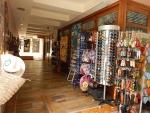 Souvenir shop in Argostoli, Kefalonia, Greece