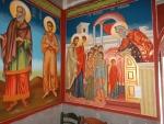 St. George Skala chapel, Kefalonia, Greece