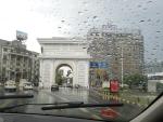 Porta Macedonia, Skopje, Macedonia