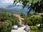 Mazarakata on Kefalonia, Greece